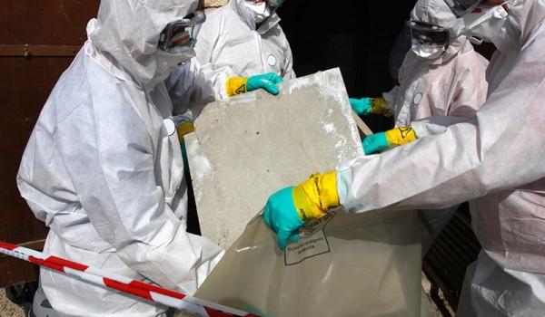 Restorations of Asbestos