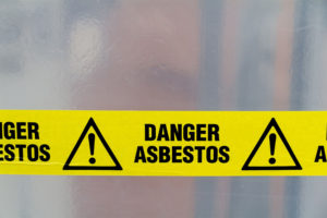 All about asbestos testing and asbestos surveys