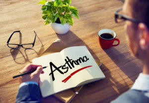 Florida's high humidity can trigger asthma attacks