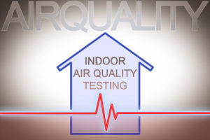 EPA Reports on Indoor Air Quality
