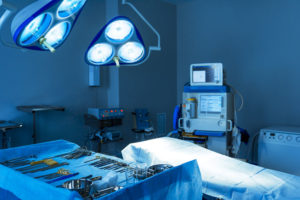 Chilling Information About Indoor Air Quality in Surgical Centers