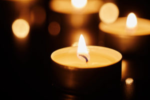 Scented Candles Can Be Harmful to Indoor Air Quality