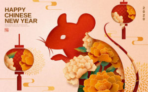 Welcome to the Year of the Rat