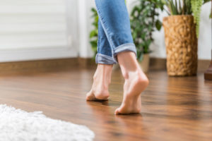 Which Is Better for the Quality of Your Indoor Air, Carpeting or Hard Flooring?