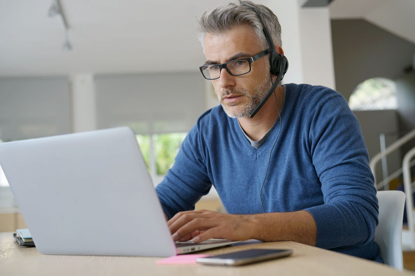 Does Working Remotely Impact Your Home's Indoor Air Quality?