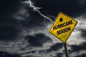 Mold Is in the Forecast for Hurricane Season